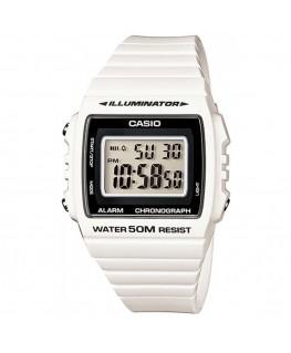 Reloj Casio W-215H-7A