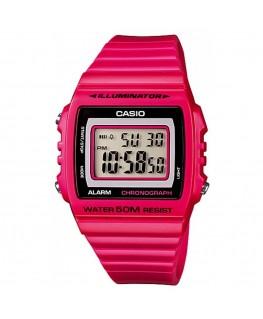 Reloj Casio W-215H-4A