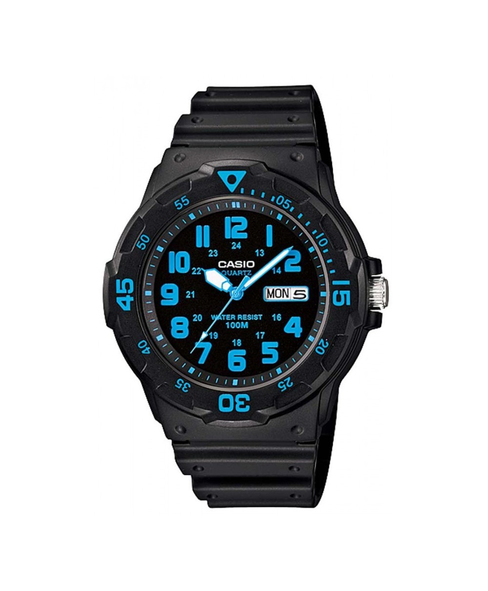 Reloj Casio MRW-200H-2B