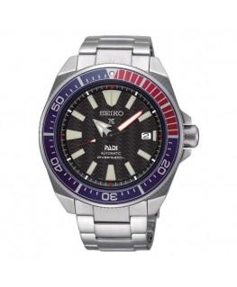 Reloj Seiko Prospex Padi Samurai SRPB99K1