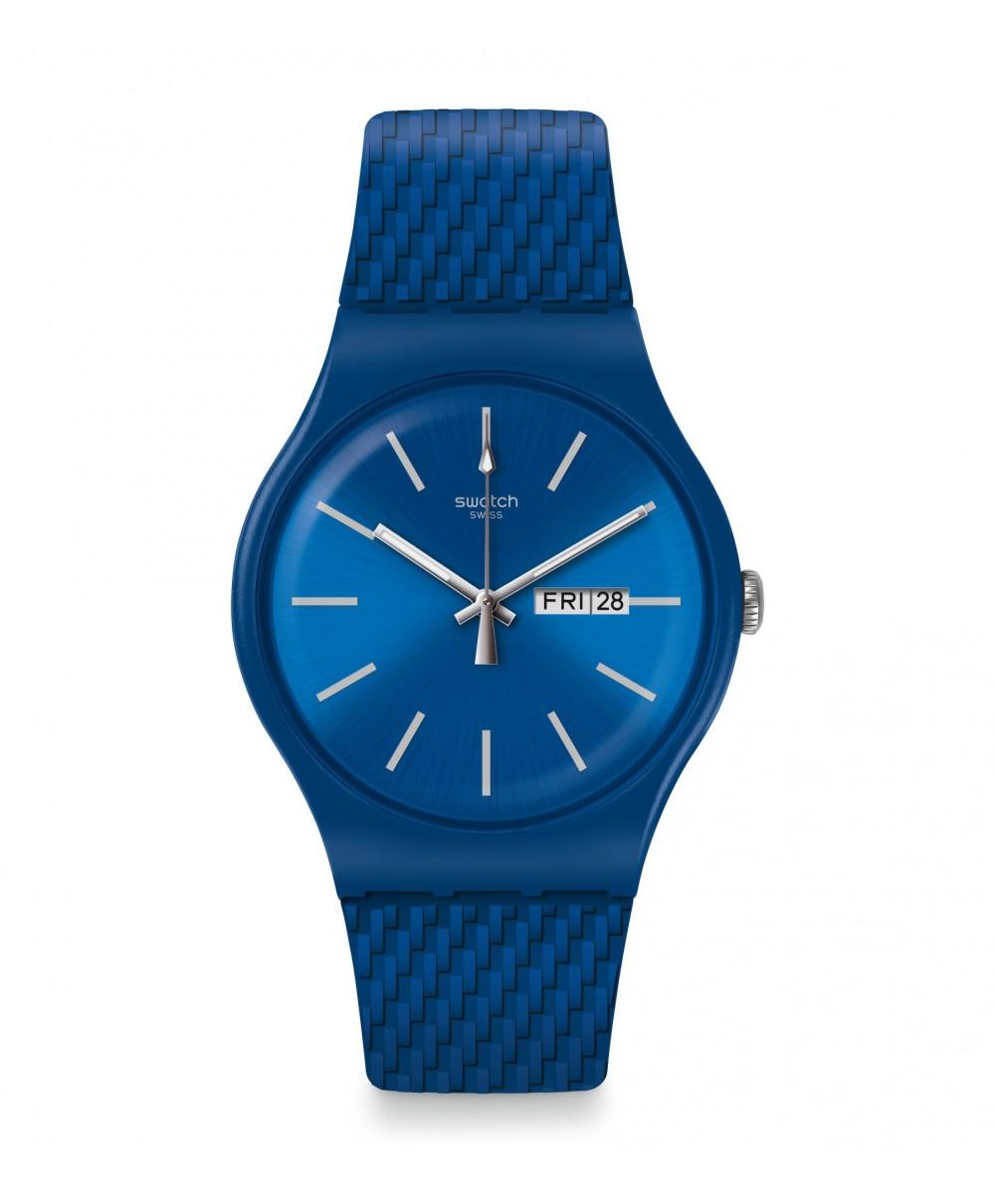 Reloj Swatch Bricablue SUON711
