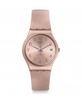 Reloj Swatch Pinkbaya GP403