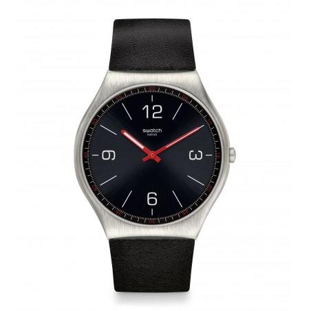 Reloj Swatch Skinblack SS07S100