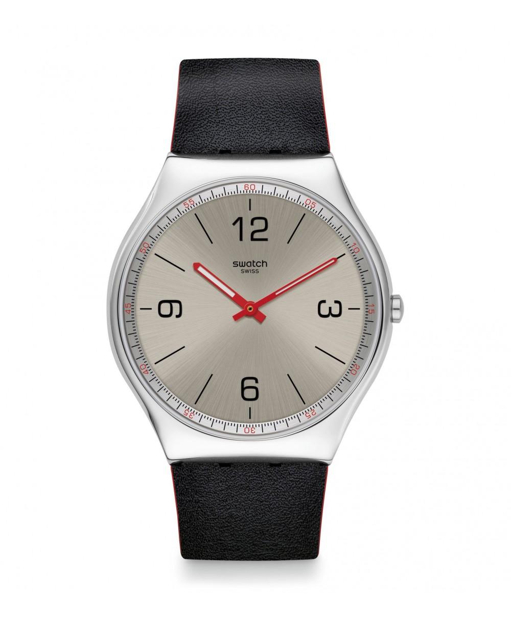 Reloj Swatch Skinmetal SS07S104