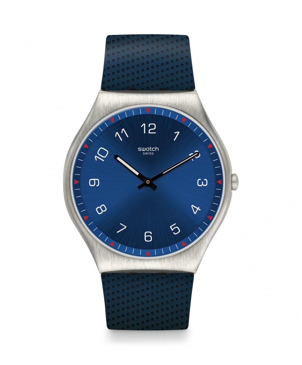 Reloj Swatch Skinnavy SS07S102