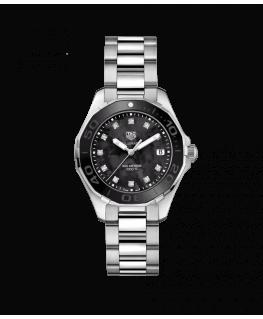 Reloj Tag Heuer Aquaracer Cuarzo WAY131M.BA0748