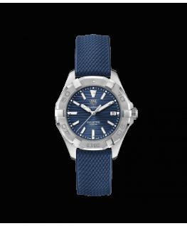 Reloj Tag Heuer Aquaracer Lady Quartz WBD131D.FT6170