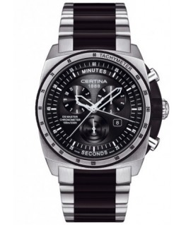 Reloj Certina Ds Master Chronograph
