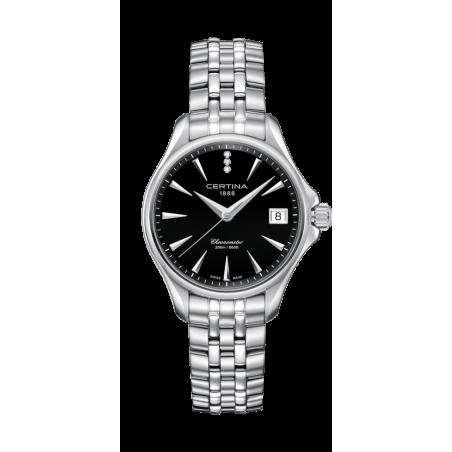 Reloj Certina DS Action Lady Diamonds C032.051.11.056.00
