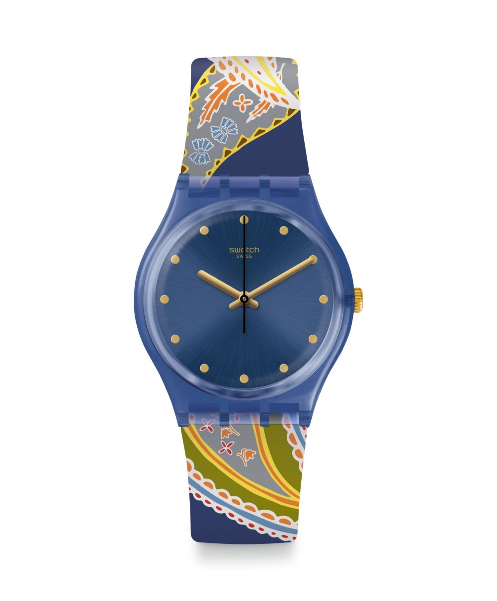 Reloj Swatch Silky Way GN263