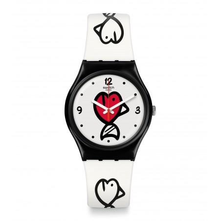 Reloj Swatch Fishy Fishy GB321