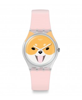 Reloj Swatch Akita Inu GE279