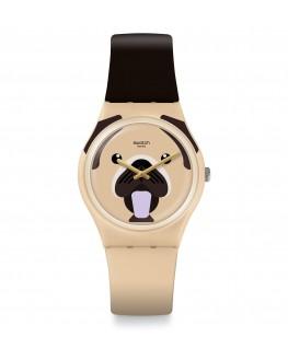 Reloj Swatch Carlito GT109