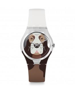 Reloj Swatch Rosie Bone GE277