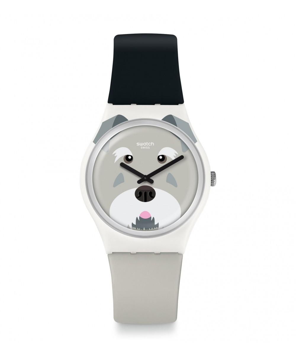 Reloj Swatch Schnautzi GW210