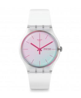 Reloj Swatch Polawhite SUOK713