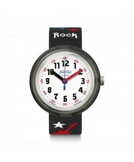 Reloj Flik Flak Let's Rock FPNP051