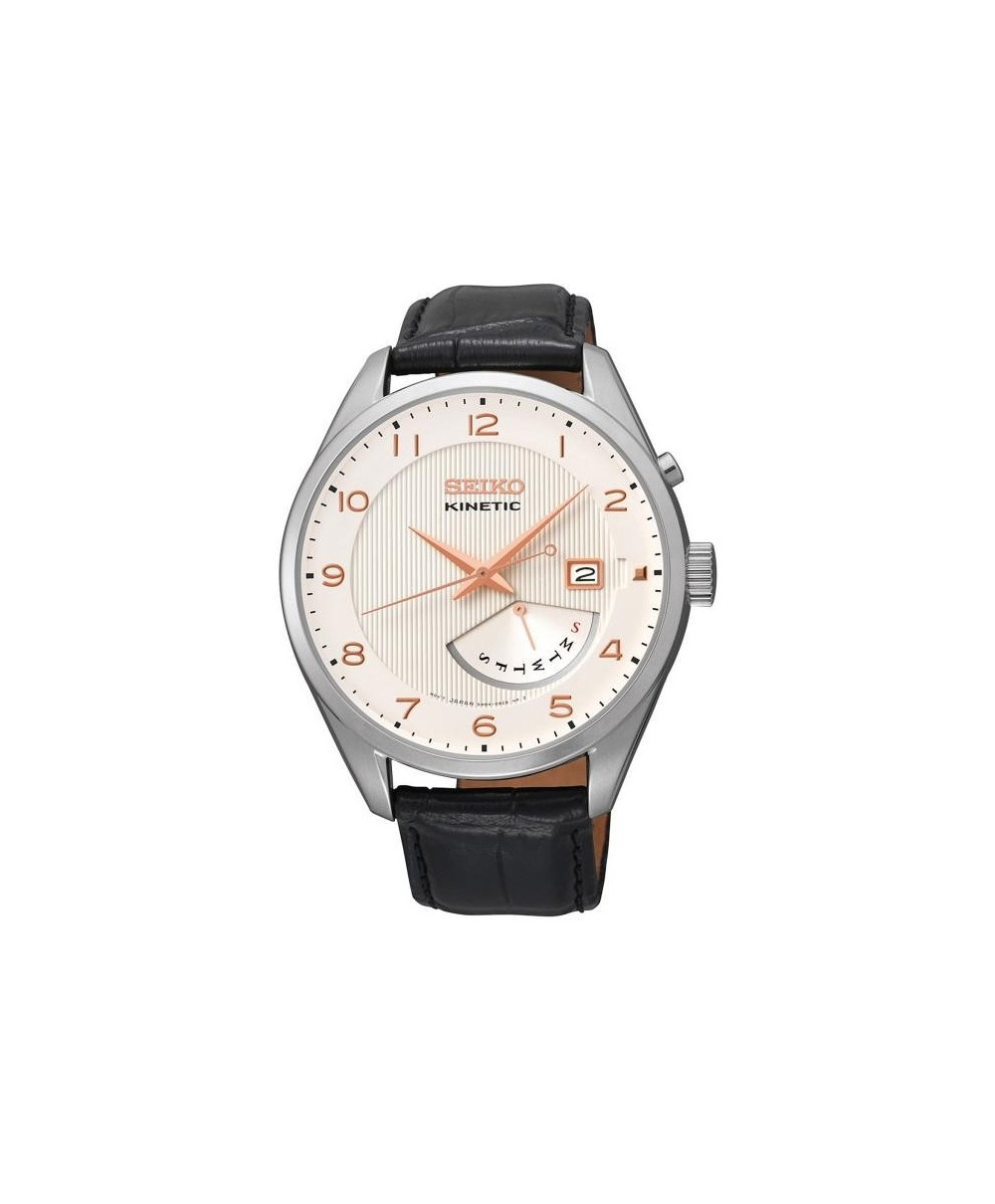 Reloj Seiko Kinetic Neo Classic SRN049P1