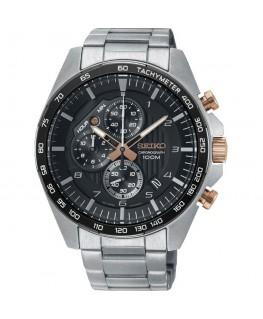 Reloj Seiko Motorsport SSB323P1