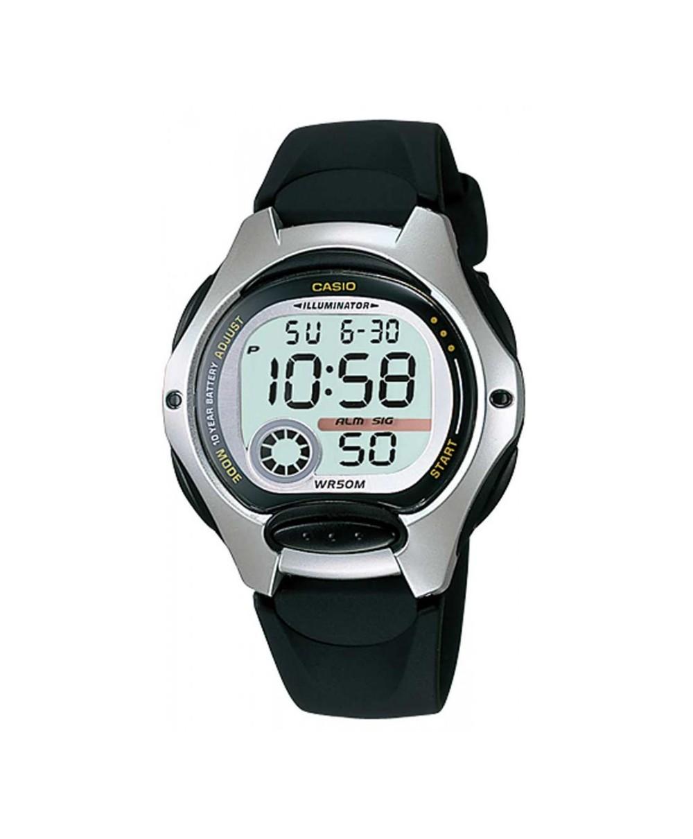 Reloj Casio LW-200-1A