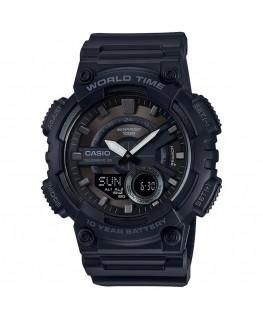Reloj Casio AEQ-110W-1B