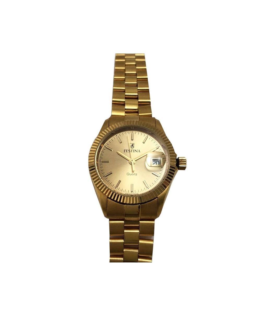 Reloj de Oro 262466 Outlet Joyería Roberto