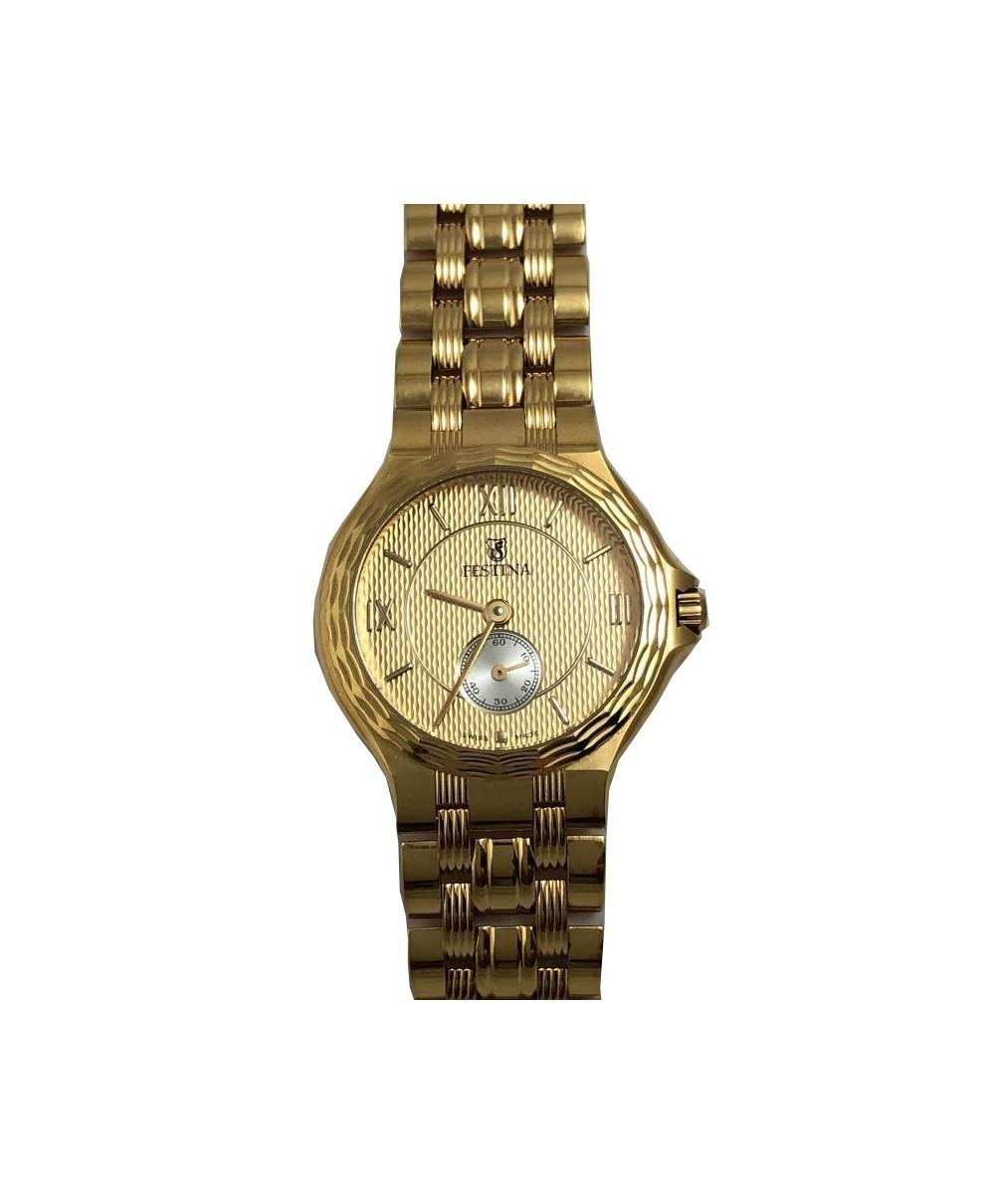 Reloj de Oro 262457 Outlet Joyería Roberto