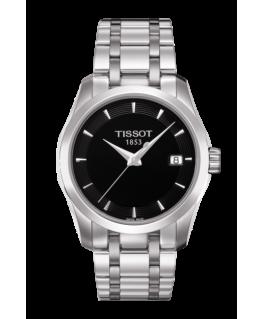 Reloj Tissot Couturier Lady