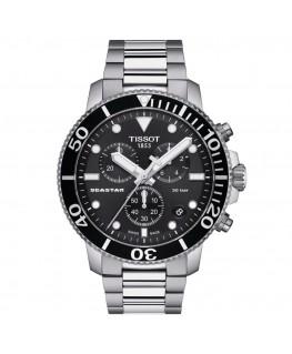 Reloj Tissot Seastar 1000 Chronograph T120.417.11.051.00