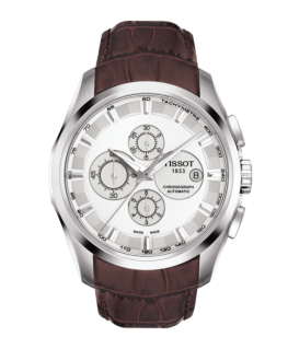 Reloj Tissot Couturier Automatic Chronograph