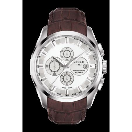 Reloj Tissot Couturier Automatic Chronograph