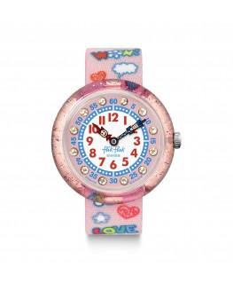 Reloj Flik Flak Wow Love FBNP135