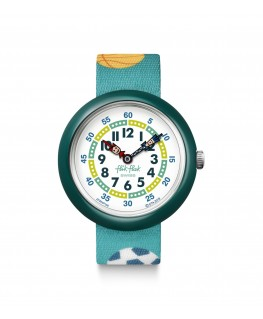 Reloj Flik Flak Balltime FBNP138
