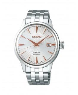 Reloj Seiko Presage Cóctel Spritzer SRPB47J1