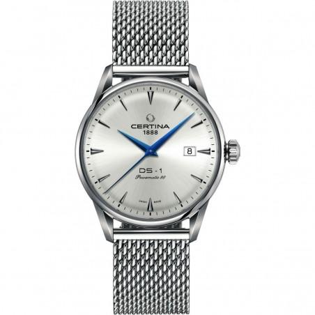 Reloj Certina DS-1 Powermatic 80 C0298071103102