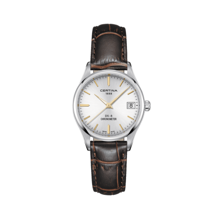 Reloj Certina DS-8 Lady 30mm C033.251.16.031.01