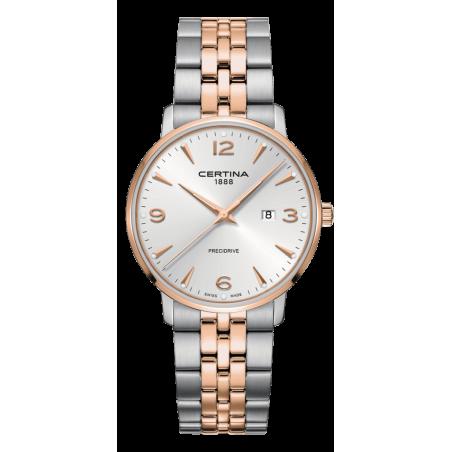 Reloj Certina DS Caimano C035.410.22.037.01