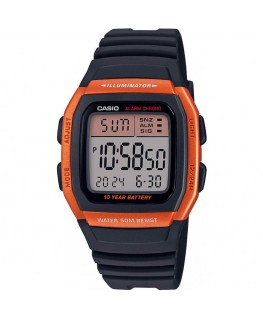 Reloj Casio W-96H-4A2