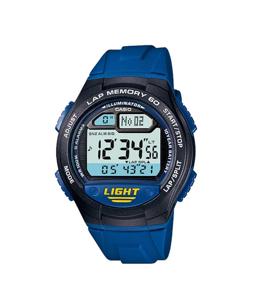 Reloj Casio W-734-2A