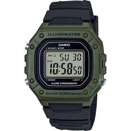 Reloj Casio W-218H-3A