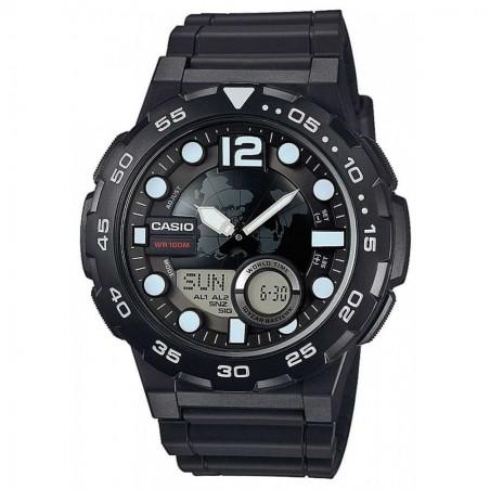Reloj Casio AEQ-100W-1A