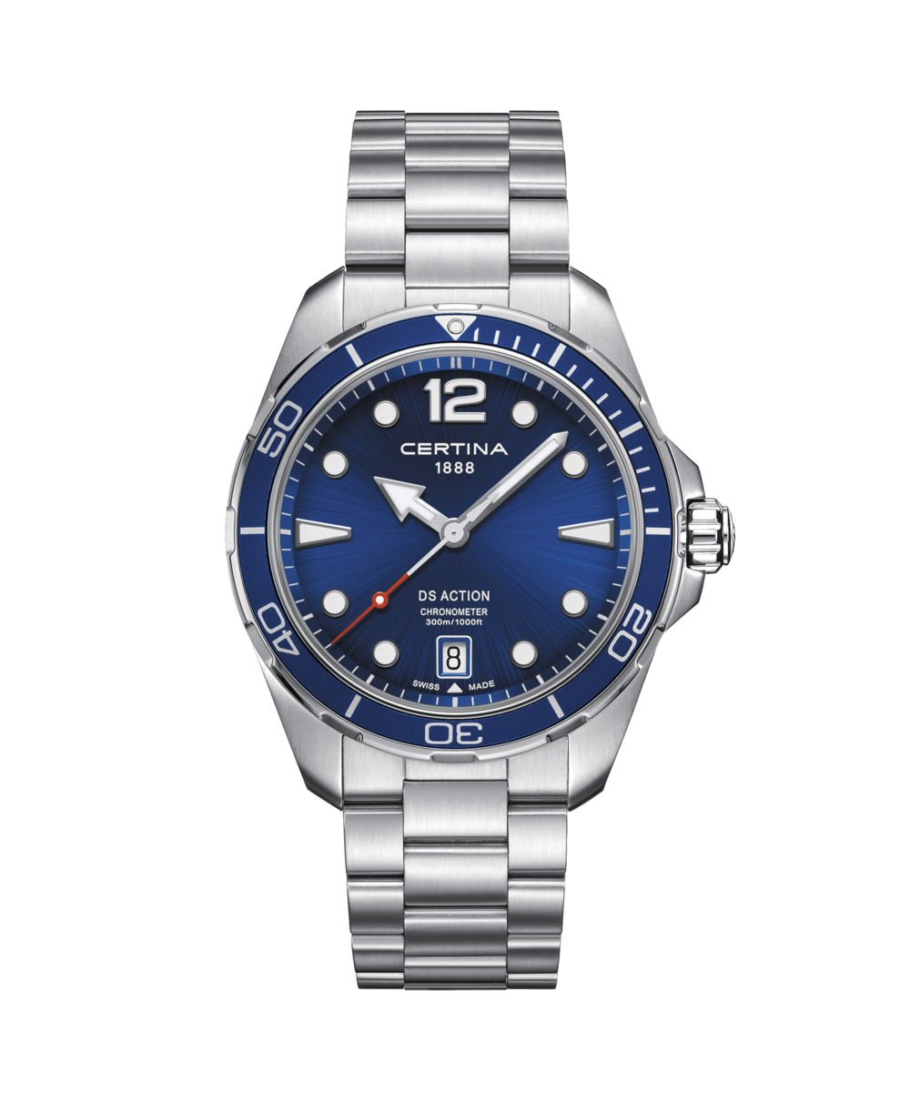 Reloj Certina DS Action C032.451.11.047.00