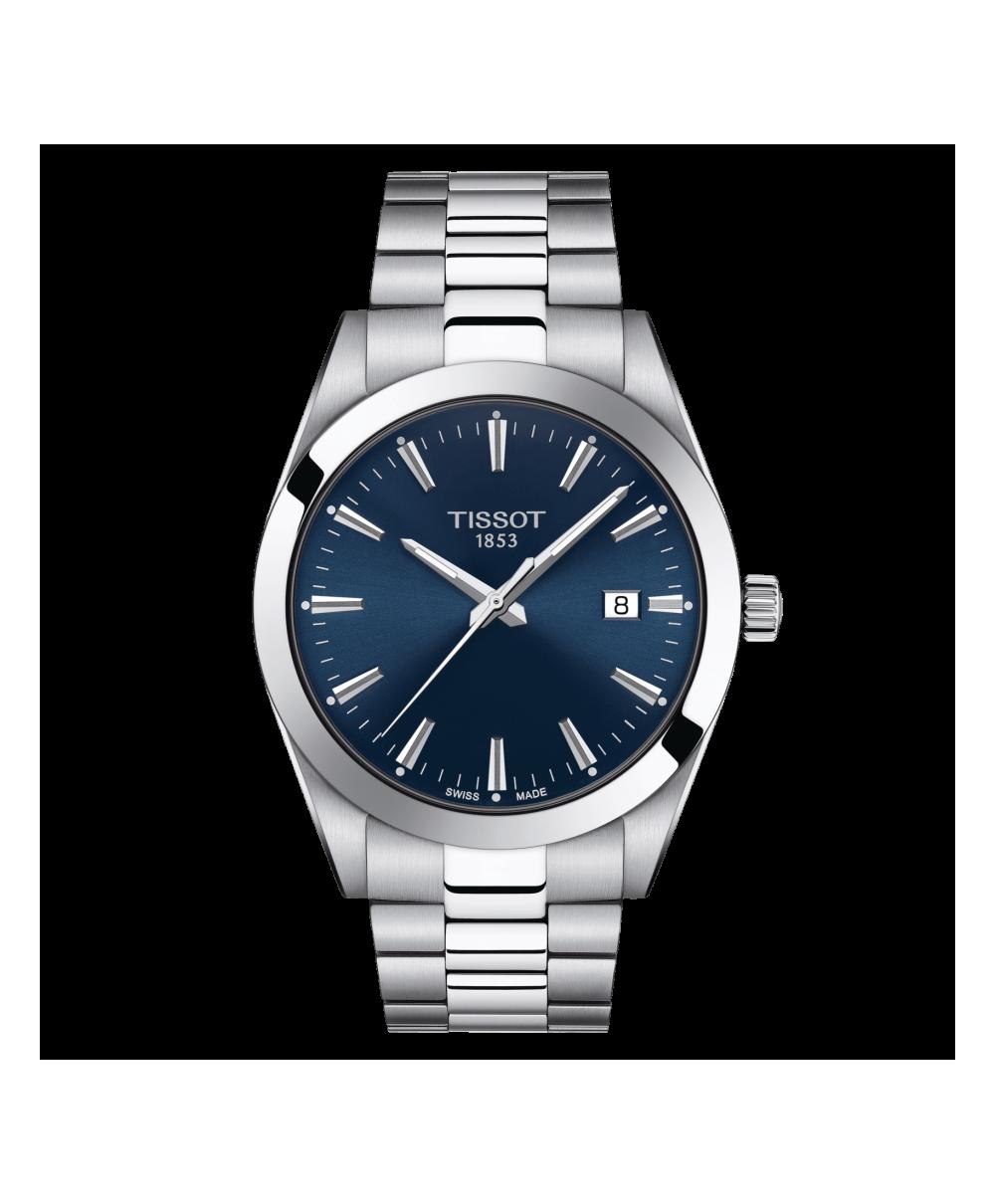 Reloj Tissot Gentleman T127.410.11.041.00