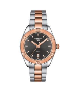 Reloj Tissot PR 100 Sport Chic T101.910.22.061.00