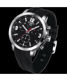 Reloj Tissot PRC 200 Chronograph T055.417.17.057.00