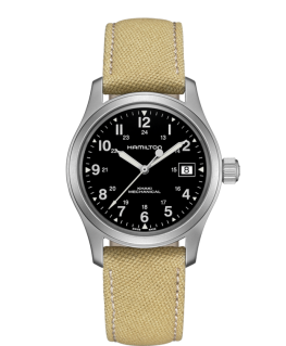 Reloj Hamilton Khaki Field Mechanical H69439933