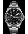 Reloj Hamilton Khaki Aviation Pilot Day Date Auto H64715135