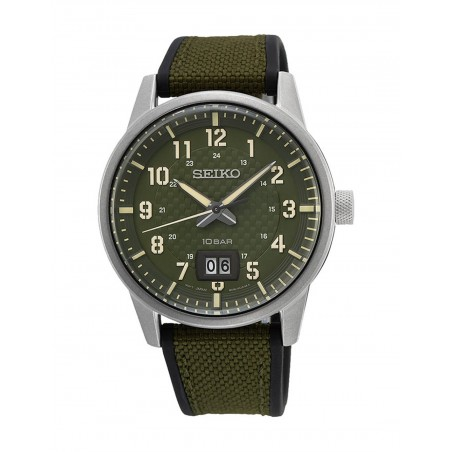 Reloj Seiko Neo Sport SUR323P1