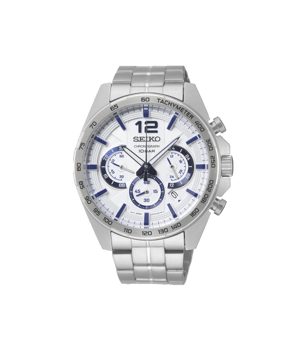 Reloj Seiko Neo Sports SSB343P1