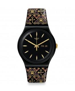 Reloj Swatch Royal Key SUOB730